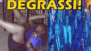 Drake - I'm Upset (Degrassi Reunion Meltdown) Siggas Reacts!  @Dcigs