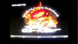 gigabyte g1 sniper2 z68 bios update using q flash