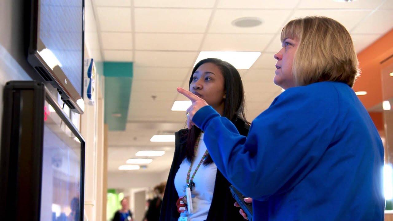 Nursing Jobs at Nationwide Children's Hospital - YouTube