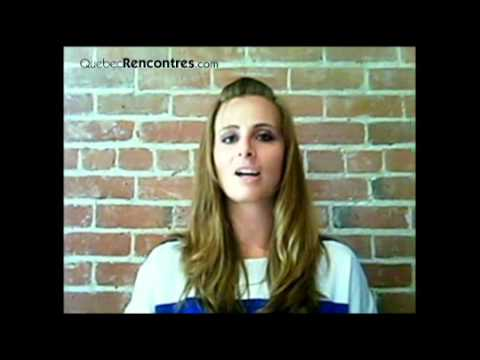 Presentation video - Reseau Quebec Rencontres