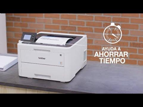 IMPRESORAS LED COLOR /  HL-L3270CDW