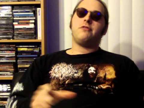 5 Reasons Some People LOVE Heavy Metal