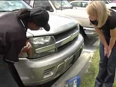 Jiffy Lube Southeast - Headlight Restoration Service