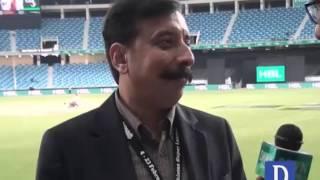 Fawad Rana Upset as Lahore Qalandars out of PSL