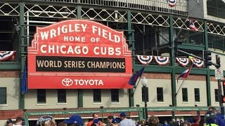FNN: Chicago Cubs World Series Champions Parade Celebration - FULL SHOW