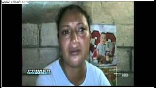 Repeat youtube video Esclava de los Zetas rompió el silencio