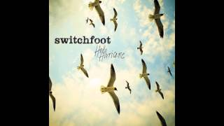 Switchfoot - Red Eyes [Official Audio]