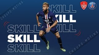 VIDEO: SKILL/GESTE TECHNIQUE : CHOUPO-MOTING vs BREST
