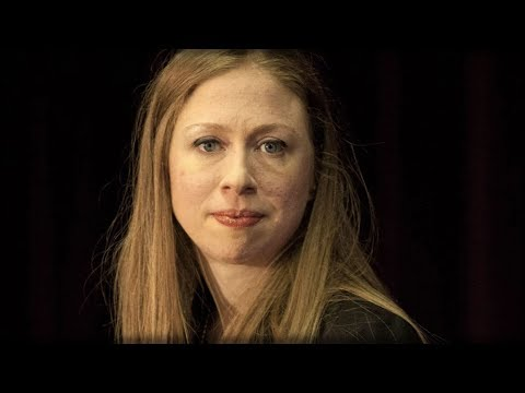 WHACK! CHELSEA CLINTON JUST GOT SMACKED WITH EPIC BAD NEWS AFTER HER BOOK CAME OUT - SHE'S TOAST!