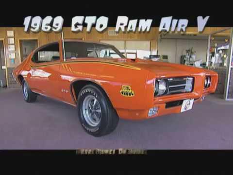 My Classic Car Season 5 Episode 11 - Lincolns For the Millenium