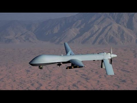Unnamed Whistleblower Leaks Documents on Drones & Obama's Assassination Program