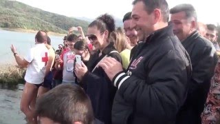 Крещение.Крит. 2016 год. Деревня Потамьес.(, 2016-01-17T18:54:58.000Z)