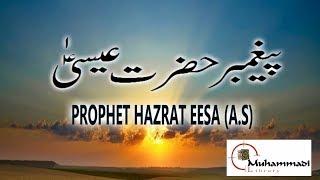 PROPHET ISA (A.S) IBN MARYAM IN URDU