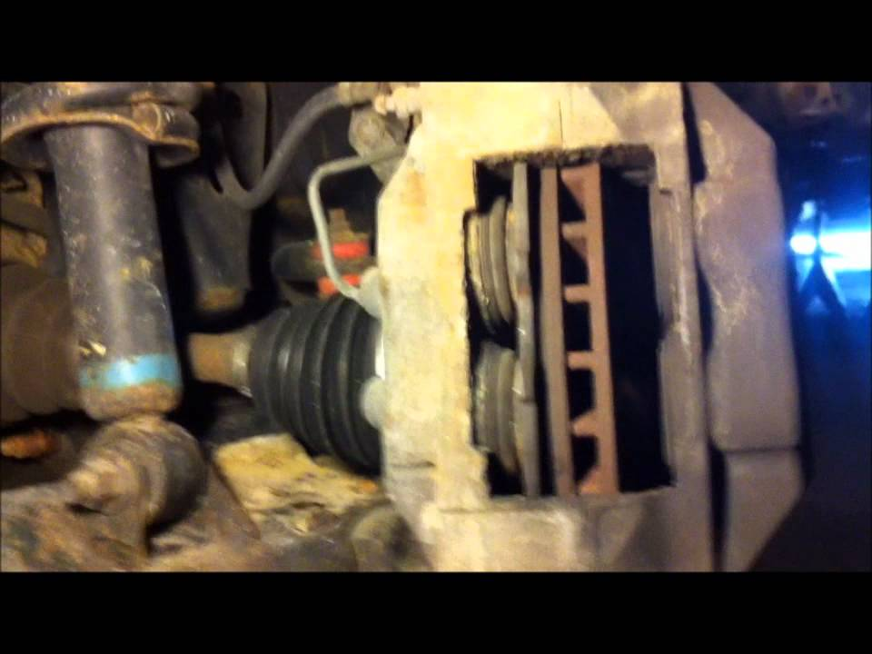 2001 toyota sequoia fuse diagram how to change the brake pads on your 1996 1997 1998 1999  how to change the brake pads on your 1996 1997 1998 1999