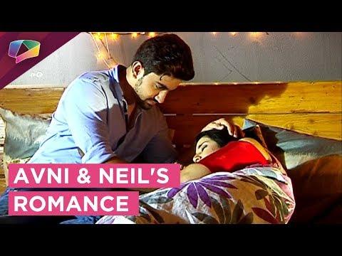 Avni And Neil's Romantic Moment | Riya's Plan Failed | Naamkaran thumbnail