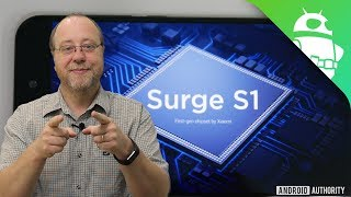 What's inside the Xiaomi Surge S1 processor? - Gary explains