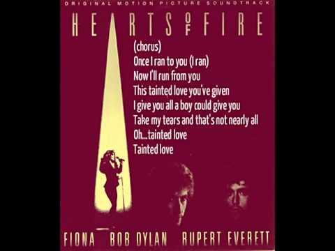 Rupert Everett - Tainted Love [1987]