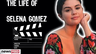More celebrity news ►► http://bit.ly/subclevvernews while we're still waiting on some new selena gomez music, which she has promised us is coming soon, it lo...