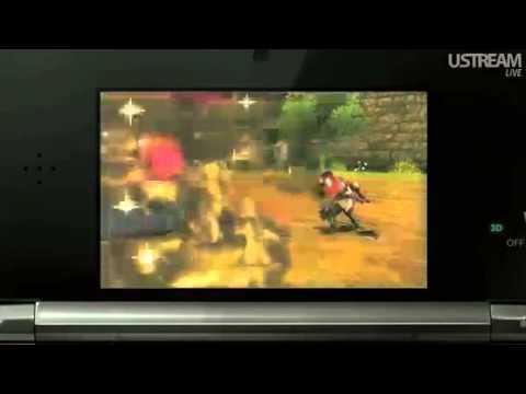 Fire Emblem CGI Trailer @ February Nintendo Direct