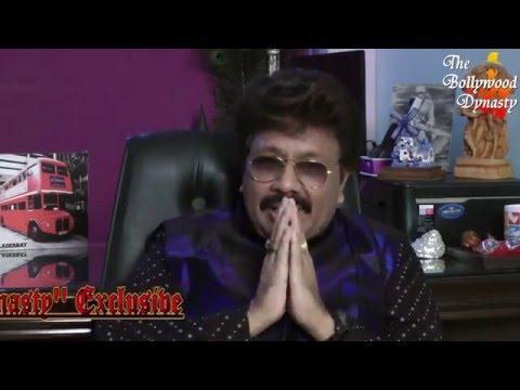 Exclusive Interview Of Music Director Shravan (Nadeem Shravan) : The 'STARS' After 'Aashiqui'