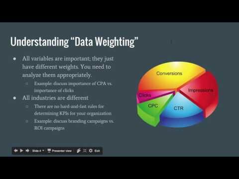 Understanding Your KPIs