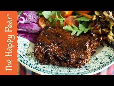 Vegan Steak | Wheat Meat | Seitan Steak