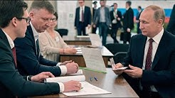 Verluste für Kreml-Treue Kandidaten bei Kommunalwahl in Moskau