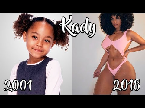 My Wife and Kids Before and After 2018 from YouTube · Duration:  2 minutes 3 seconds
