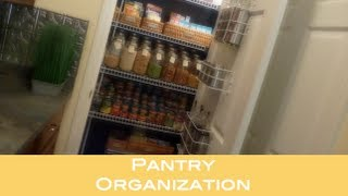 Diy:  How To Organize Your Pantry
