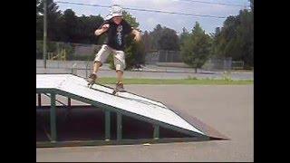 Skate Video Canada
