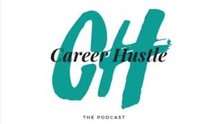 The Career Hustle Podcast Episode 3 on Online Interview Skills