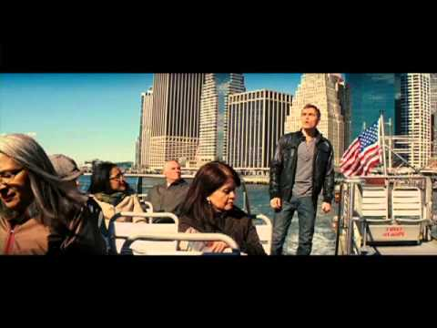 Now You See Me Opening Sequence (2013)