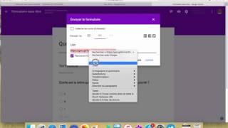 [Tuto prof] Créer des questionnaires en ligne avec Google Forms