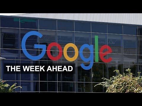 Google earnings, New York primary | The Week Ahead