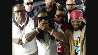 Every Girl- Lil Wayne and young money
