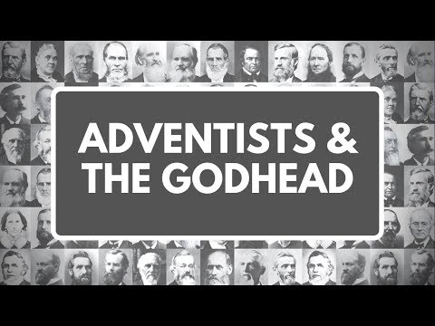 The Adventist Godhead According To The Bible