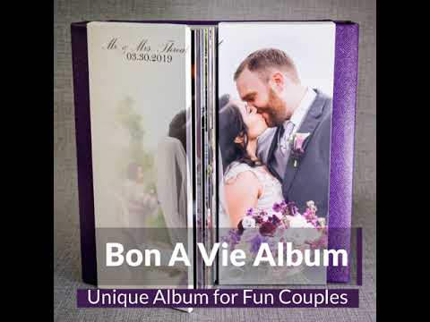 Zookbinders High Quality Professional Wedding Photo Albums Youtube