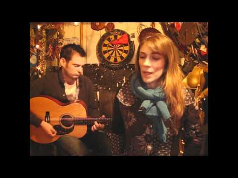 Emily Smith - Silver Tassie - Robbie Burns - Songs From The Shed