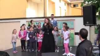 OCCHI DI GATTO CHILDREN-CRISTINA D'AVENA