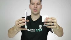HOW TO SETUP WYZECAM