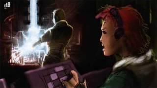 Alyx's Original Voice