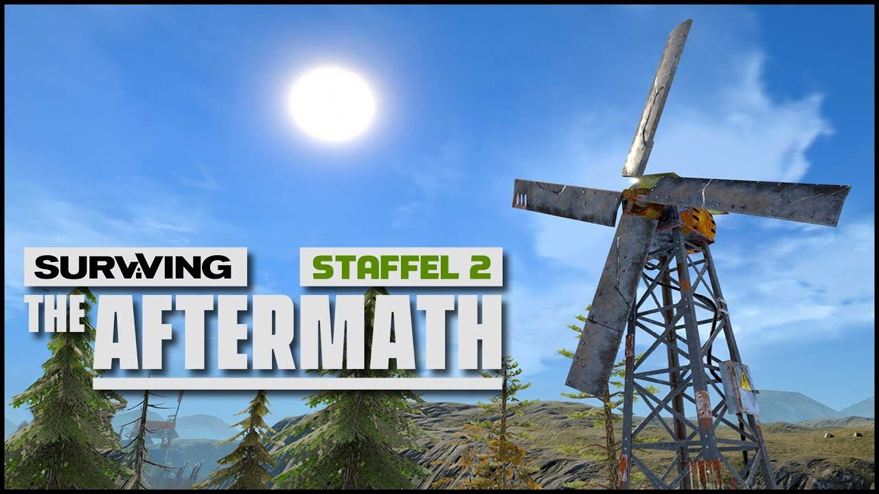 Aftermath Staffel 2