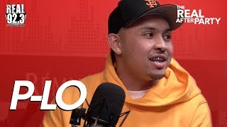 P-Lo Talks His Recent Success, E 40, G Eazy, The Bay & The Current State Of Hip Hop