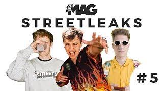 StreetLeaks #5 (feat. FORGEN) | Červenec 2019 | Nový RESELL obchod v Praze?