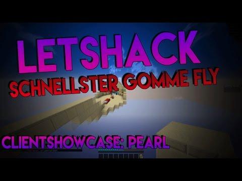 SCHNELLSTER GOMMEFLY | Showcase: Pearl | LetsHack | iZe