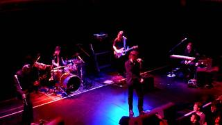 Mark Lanegan - Bleeding Muddy Water @ Paradiso (4/10)