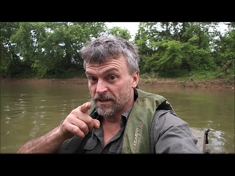 Thumbnail: Metal Detecting: Treasure Hunting Adventure In A Mokai Kayak.