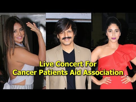 Neetu Chandra, Neha Bhasin & Vivek Oberoi...