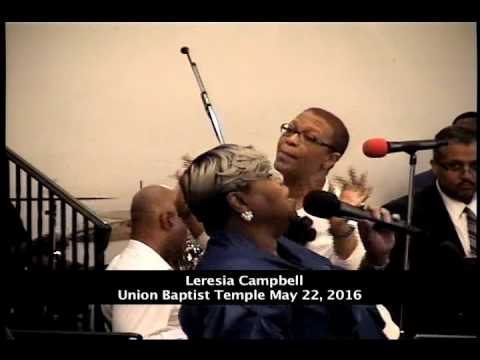 lacresia campbell safety
