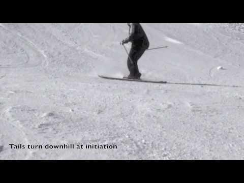 PSIA-RM Backside Pivot Slips